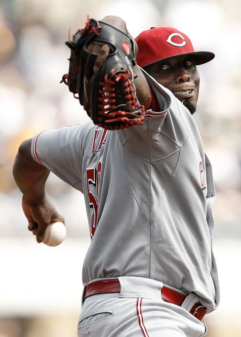 Phillies Sign Former Rookie of Year Dontrelle Willis