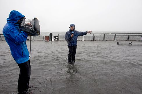DirecTV Drops Weather Channel, Notes Web Gives Forecasts for Free
