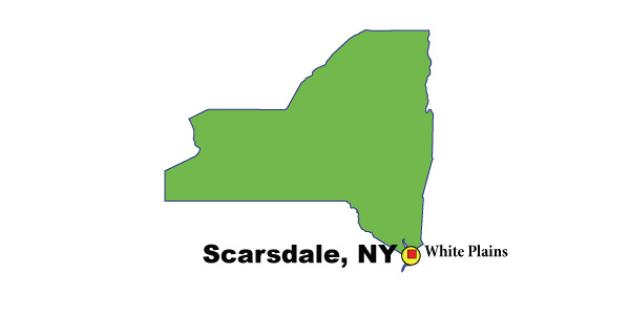 Most Expensive Suburb in New York: Scarsdale