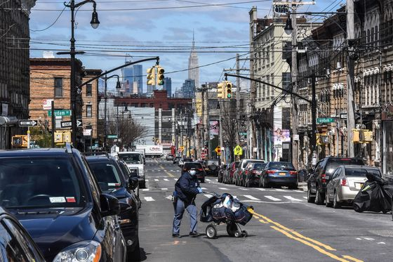 NYC Apartment Landlords Getting Burned in Gentrification Crash