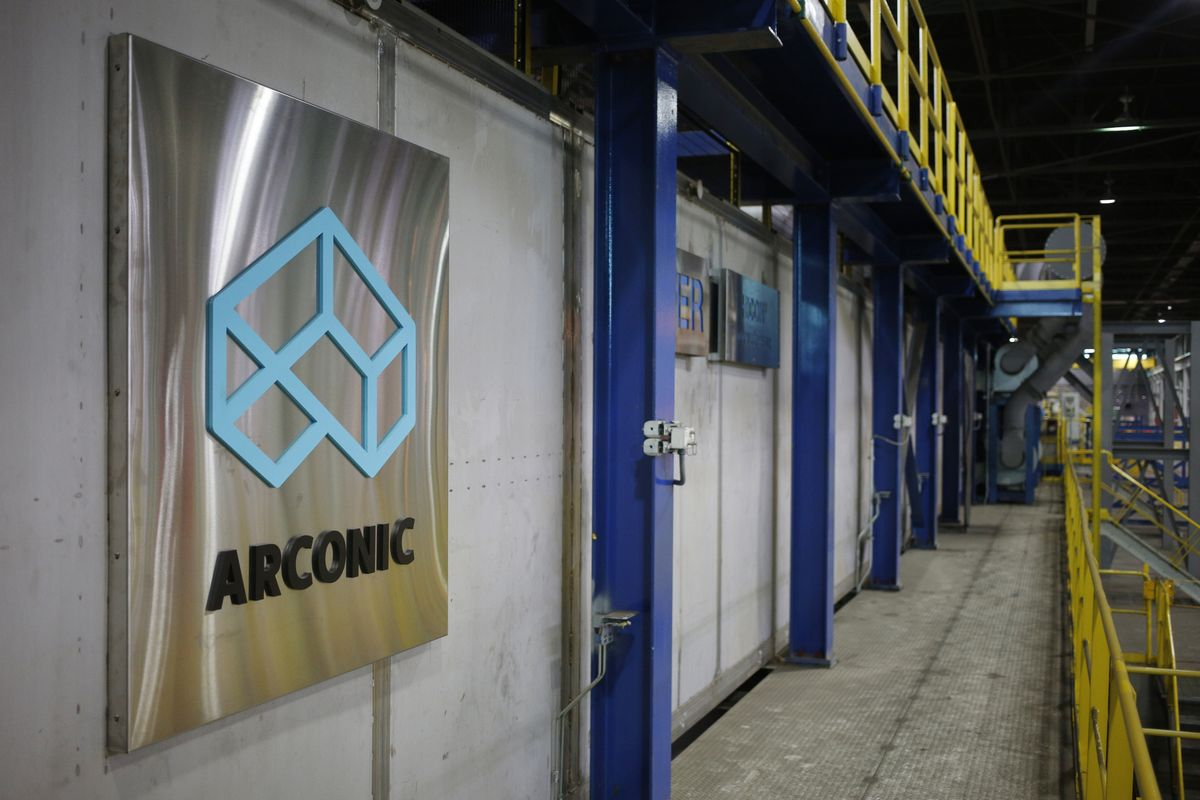 Apollo Is Said to Emerge as Leading Bidder for Arconic