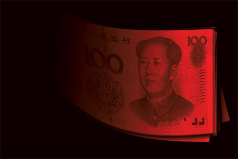 Corporate China's Black Hole of Debt