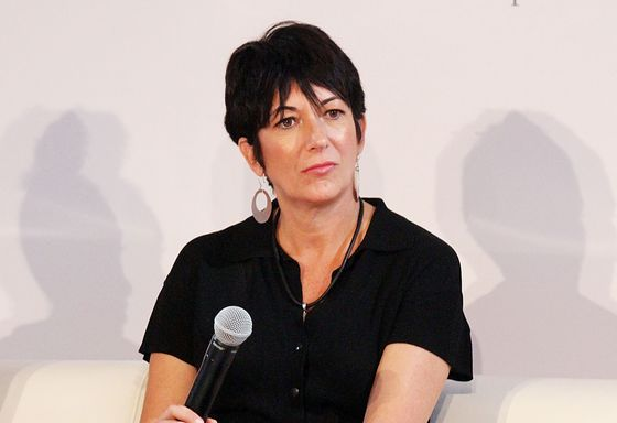 Trump's View on Jailed Ghislaine Maxwell: 'I Just Wish Her Well'
