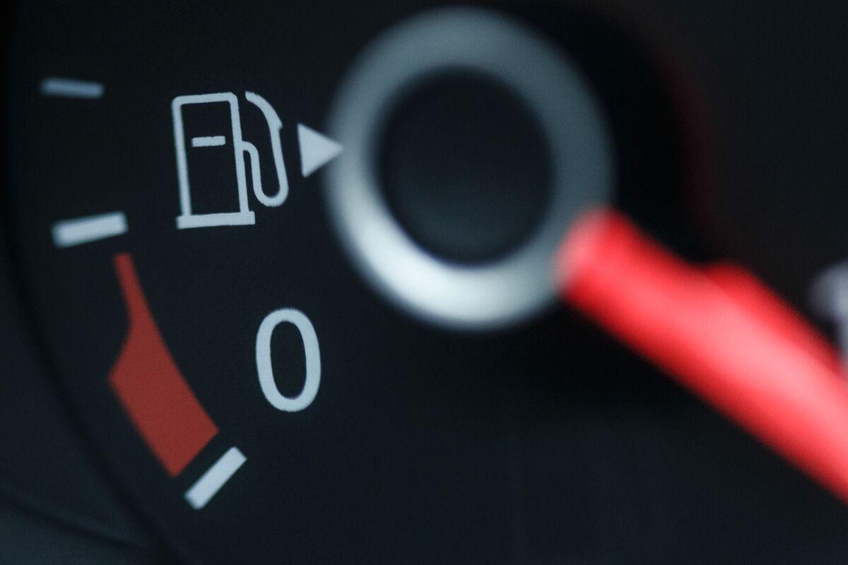 Британия собирается запретить дизельные и бензиновые машины к 2040 году