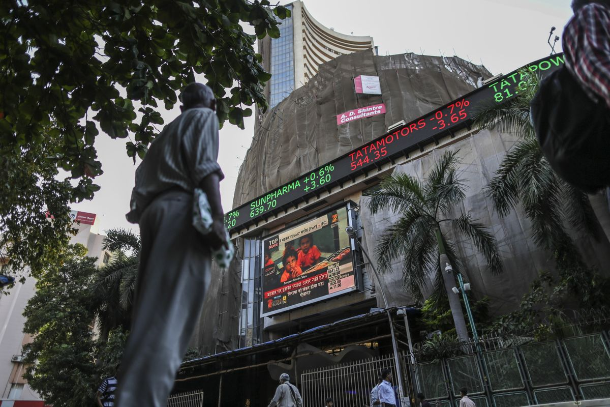 Stock Picking Gets Harder in India as Earnings Outlook Sours