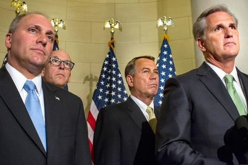 The Race to Avert the Next Government Shutdown Is Already Under Way