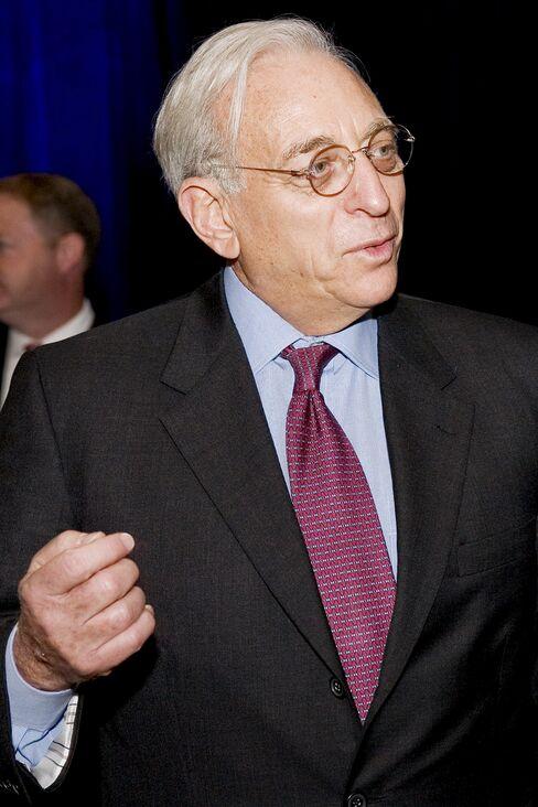 Billionaire Investor Nelson Peltz