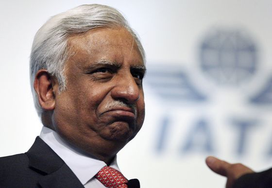 The Year Indian Tycoons Faced Bankruptcies, Jail and Death