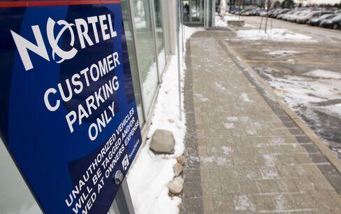 Nortel Creditors Start Mediation Over Splitting $9 Billion