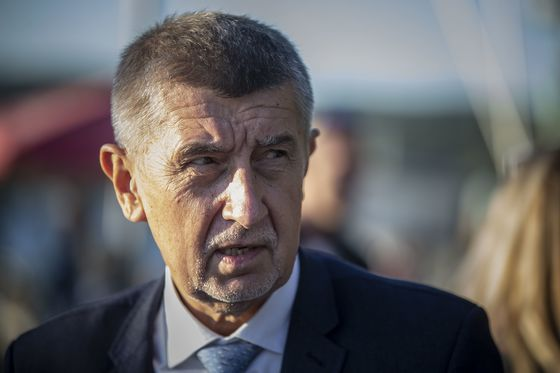 Billionaire Czech Leader Dismisses Pandora Papers Report as Election Ambush