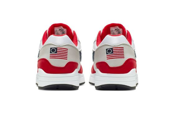 Arizona Withdraws Nike Incentives After Nike Pulls Flag Shoe