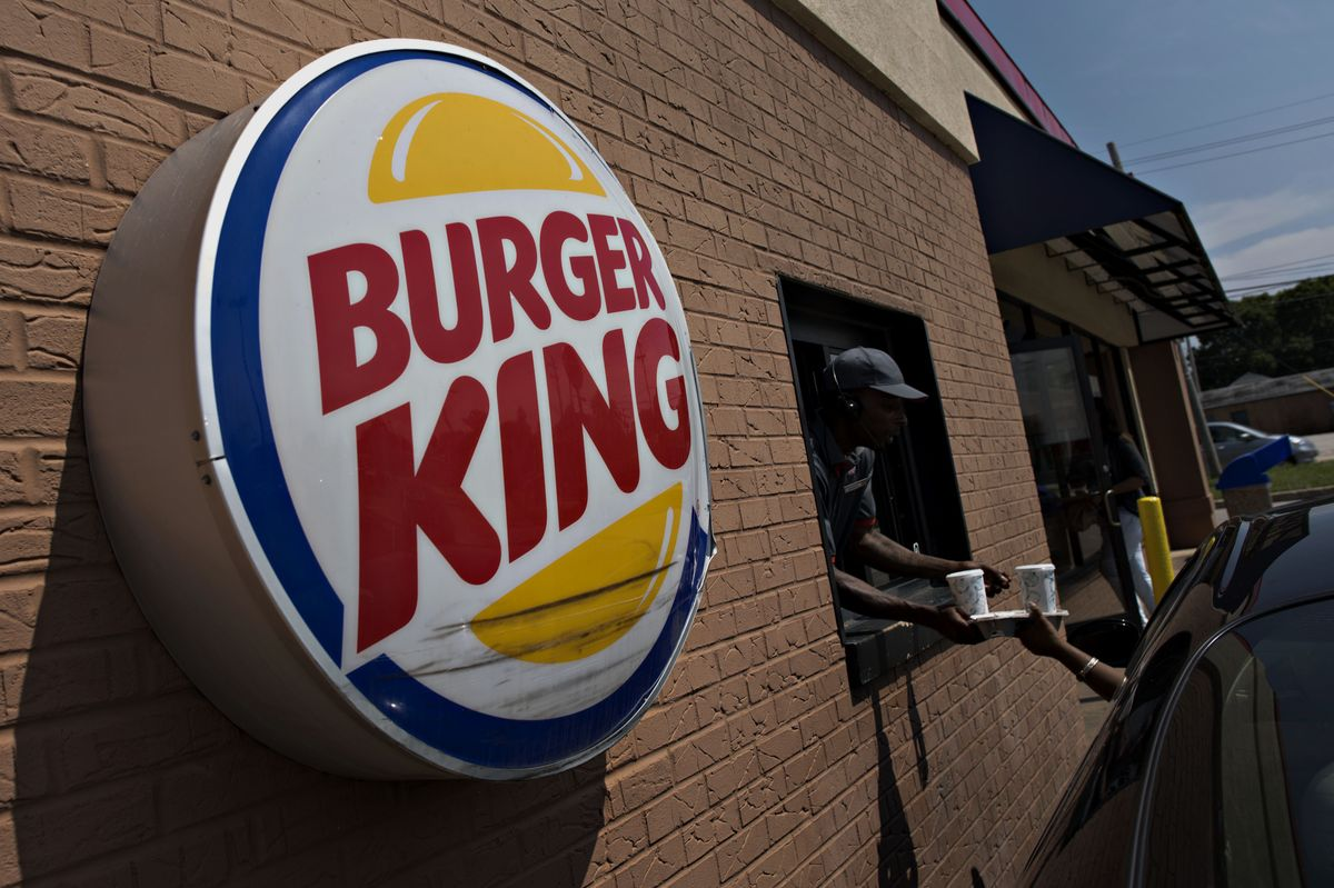 Burger King Offers $5-a-Month Coffee to Woo Breakfast Crowd