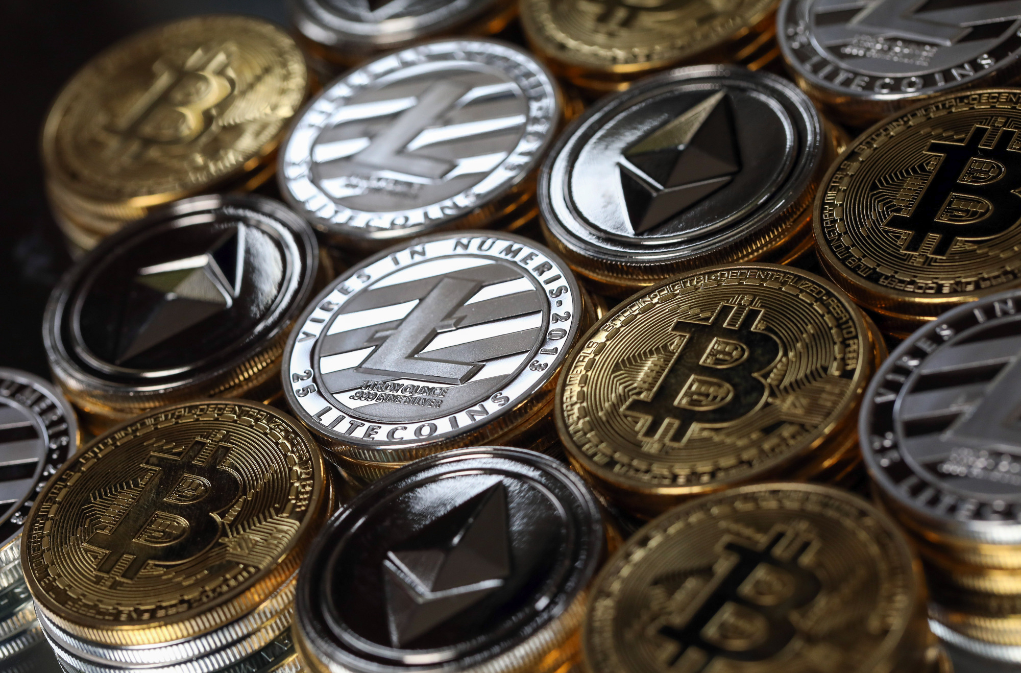 cryptocurrency attorney near me