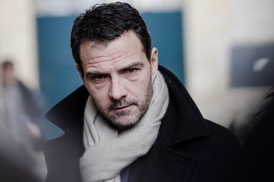 Kerviel Plays Last Card to Shift Blame Onto SocGen for Loss