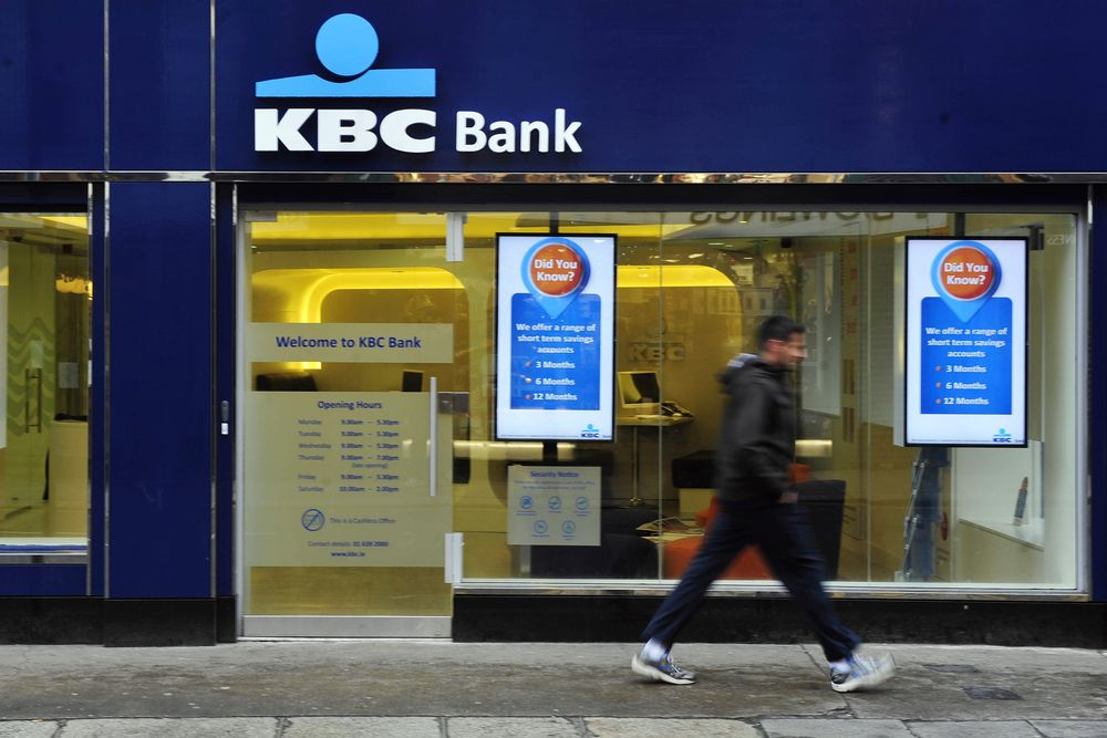 KBC Bank NV - Company Profile and News - Bloomberg Markets