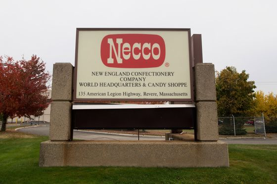 Only Candy-Eating Rats Survived Private Equity's Necco Takeover