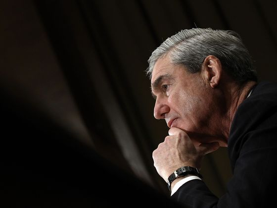Mueller Signal on Obstruction: Congress Should Take On Trump