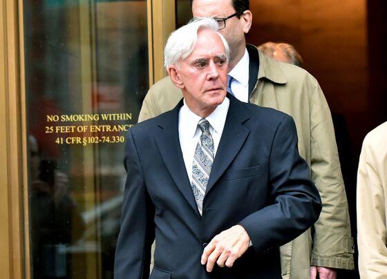 Vegas Gambler in Insider Case Echoes Trump Attacks on FBI Leaks