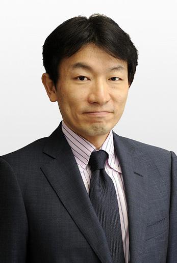 BNP Paribas SA Chief Japan Economist Ryutaro Kono,