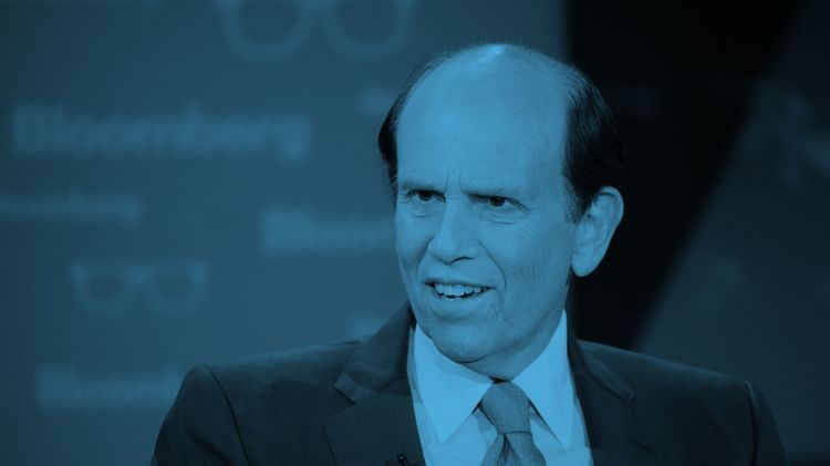 relates to Episode 13: Michael Milken, Milken Institute Chairman