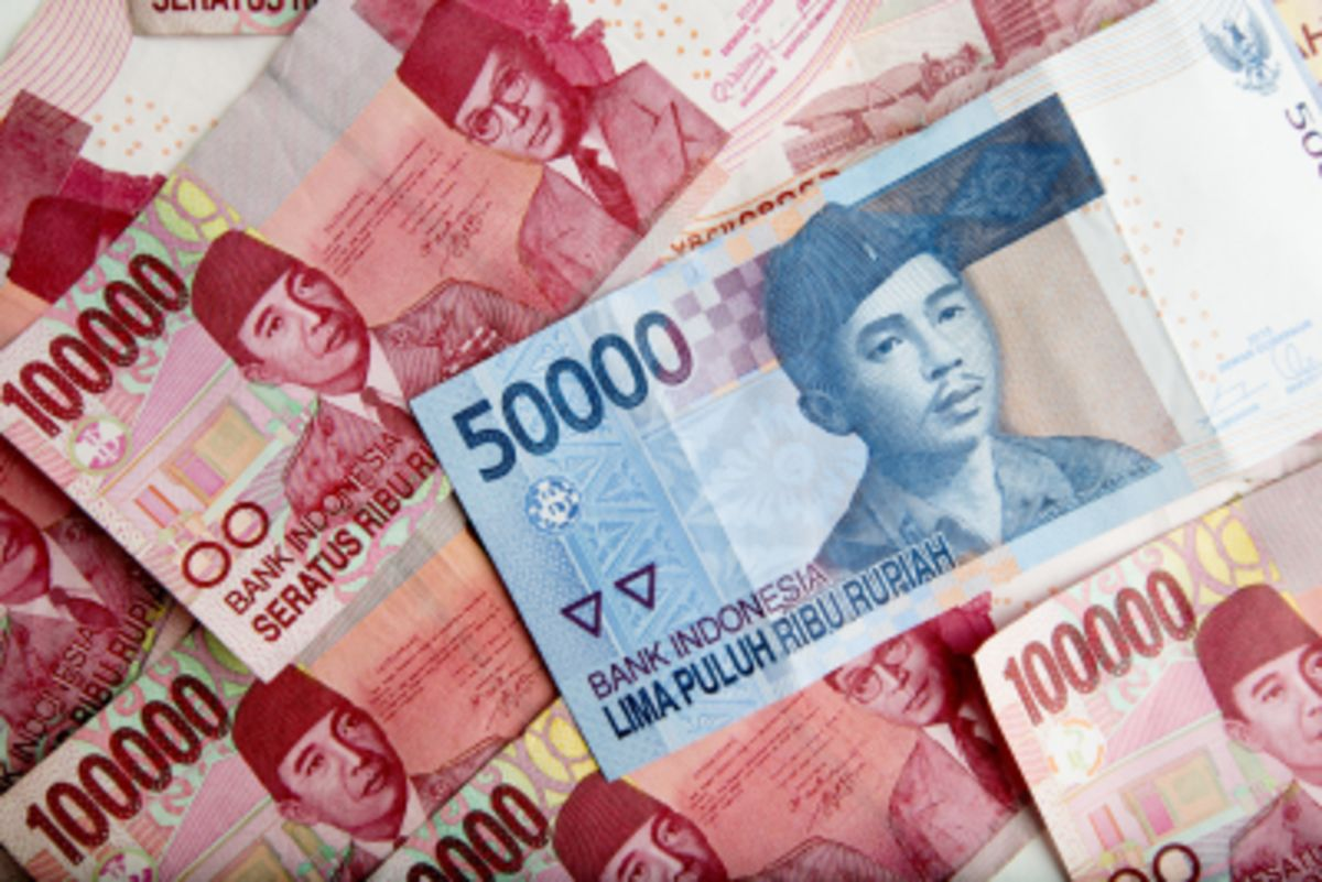 Indonesia Makes Sizeable Intervention To Defend Currency