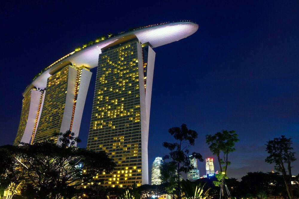Singapore new casino college football games week 2