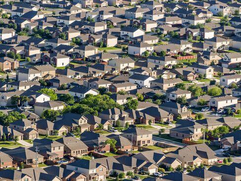 Texas housing.