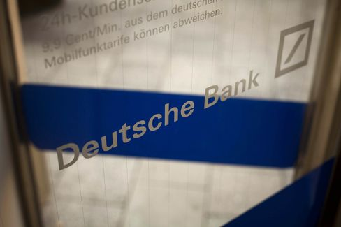 Deutsche Bank South Africa Head Quits Citing Lack of Development