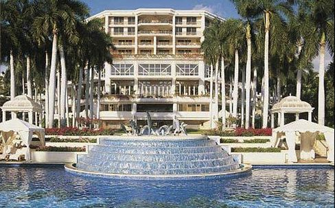 Singapore Government Offers to Buy Paulson Resorts