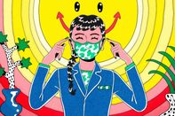 relates to Service With a Smile Is Harder for Hospitality Workers in Masks