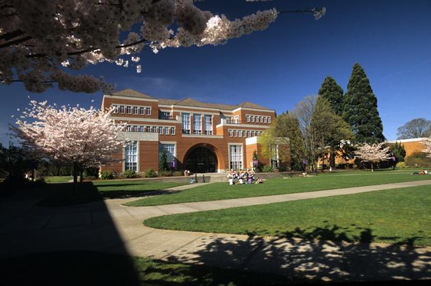 Best College ROI: Oregon