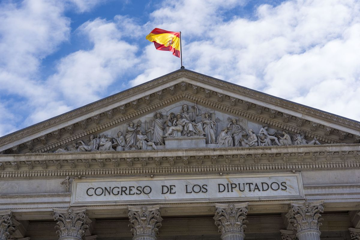 New Party Opts to Fight for Left-Wing Votes in Spanish Elections