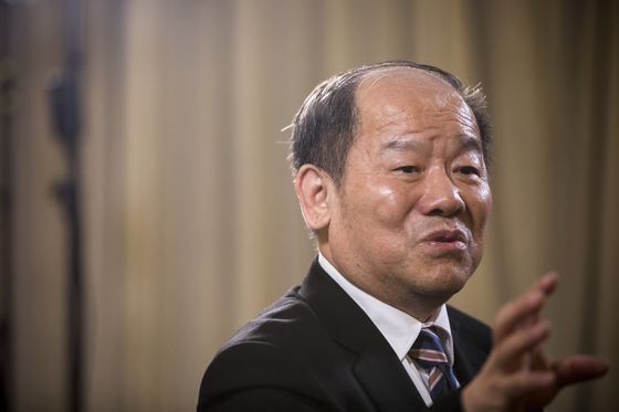 China's Stats Chief Defends Quality of Data