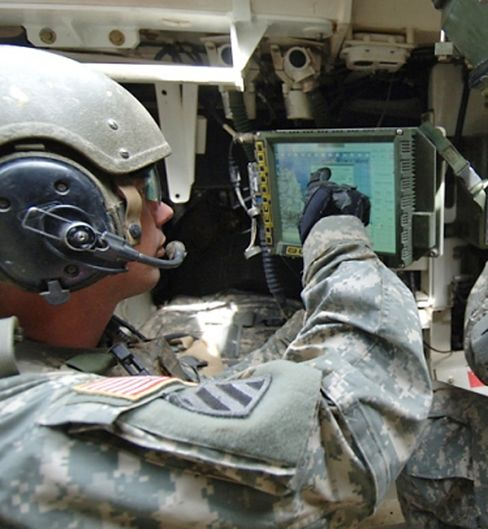iPhones, Drones, Radios to Compete in Army Network Exercise