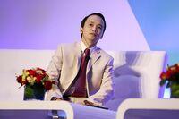 2016年彭博东盟商业峰会的主要访谈和演讲嘉宾