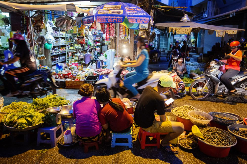 Why Vietnam Could Be Asia's Biggest Trade War Winner
