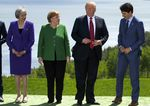 Group of Seven (G7) Leaders Summit