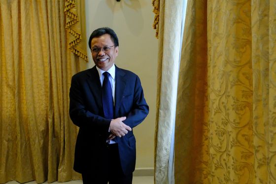A New Opposition Leader in Malaysia Is Ready for an Election
