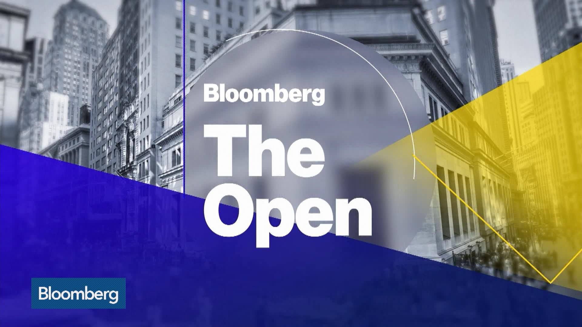 'Bloomberg The Open' Full Show (11/22/2019)
