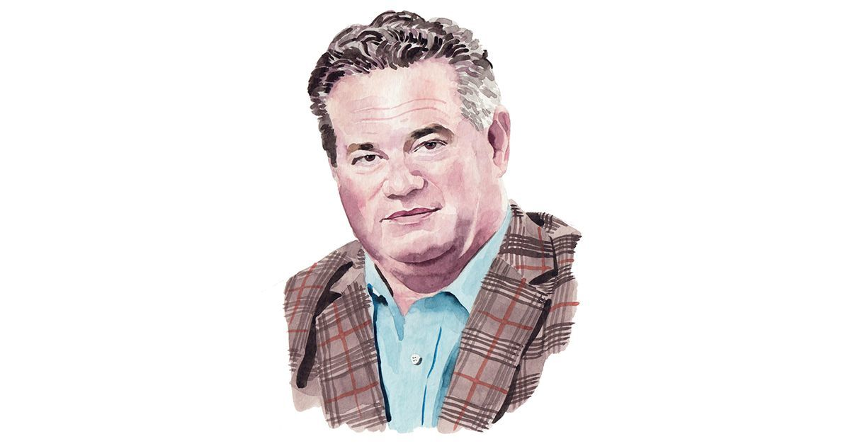 The Hotelier Who Reinvigorated a New York Neighborhood Heads to Vegas