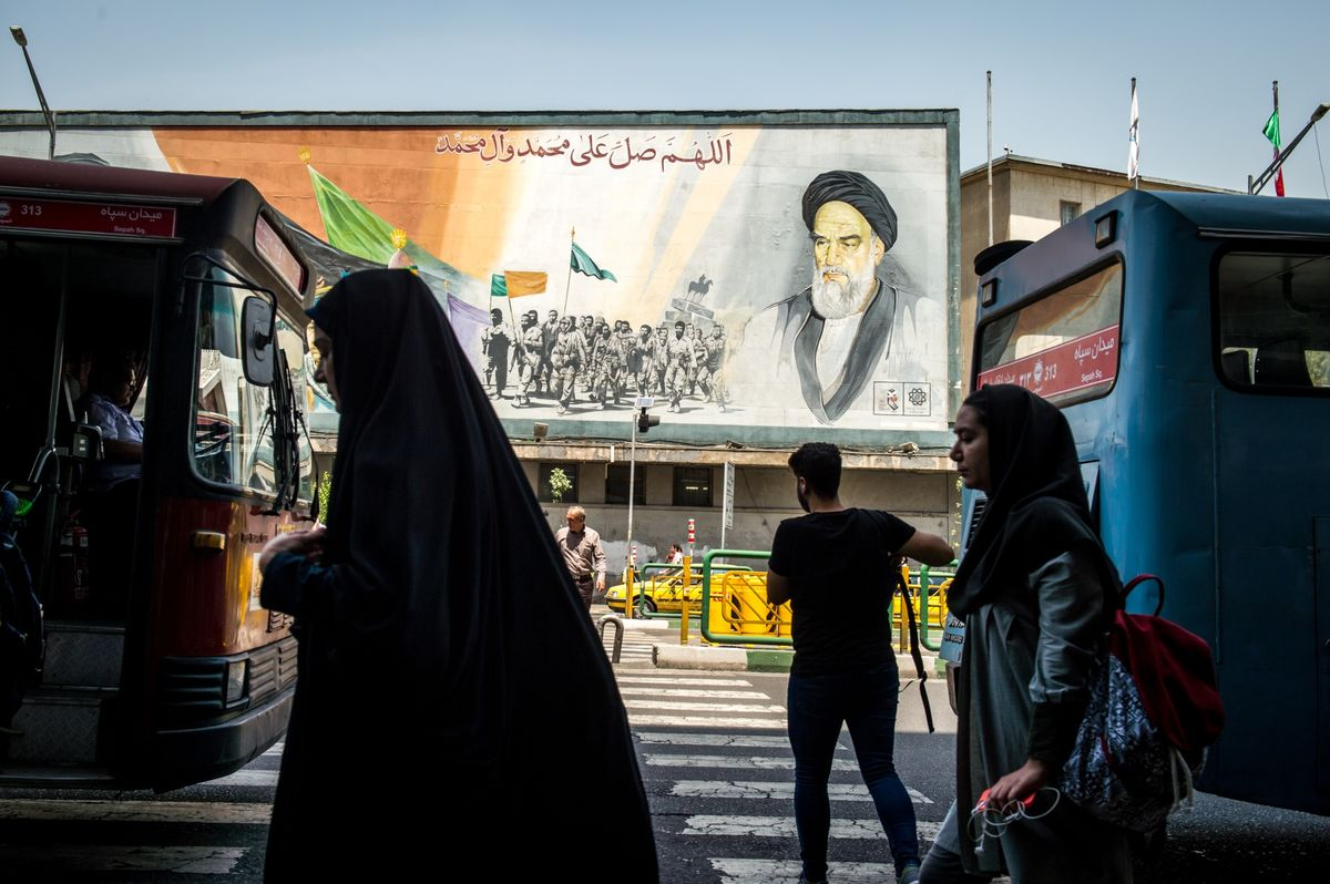 Iran Set to Overshadow G-20 as Leaders Try to Save Nuclear Deal