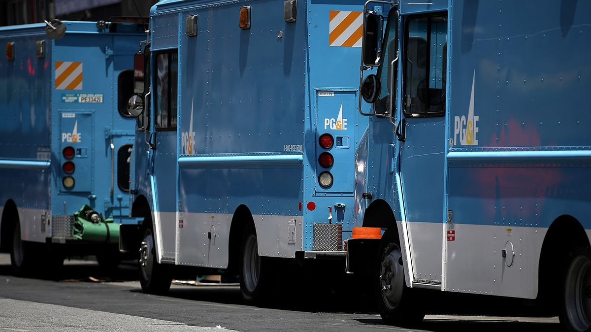 PG&E Is Near a Deal With Hedge Funds on CEO, Board Overhaul