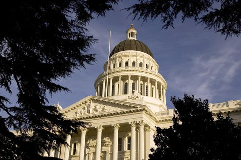Transgender 6-Year-Olds in Potty Spurs California Repeal Drive