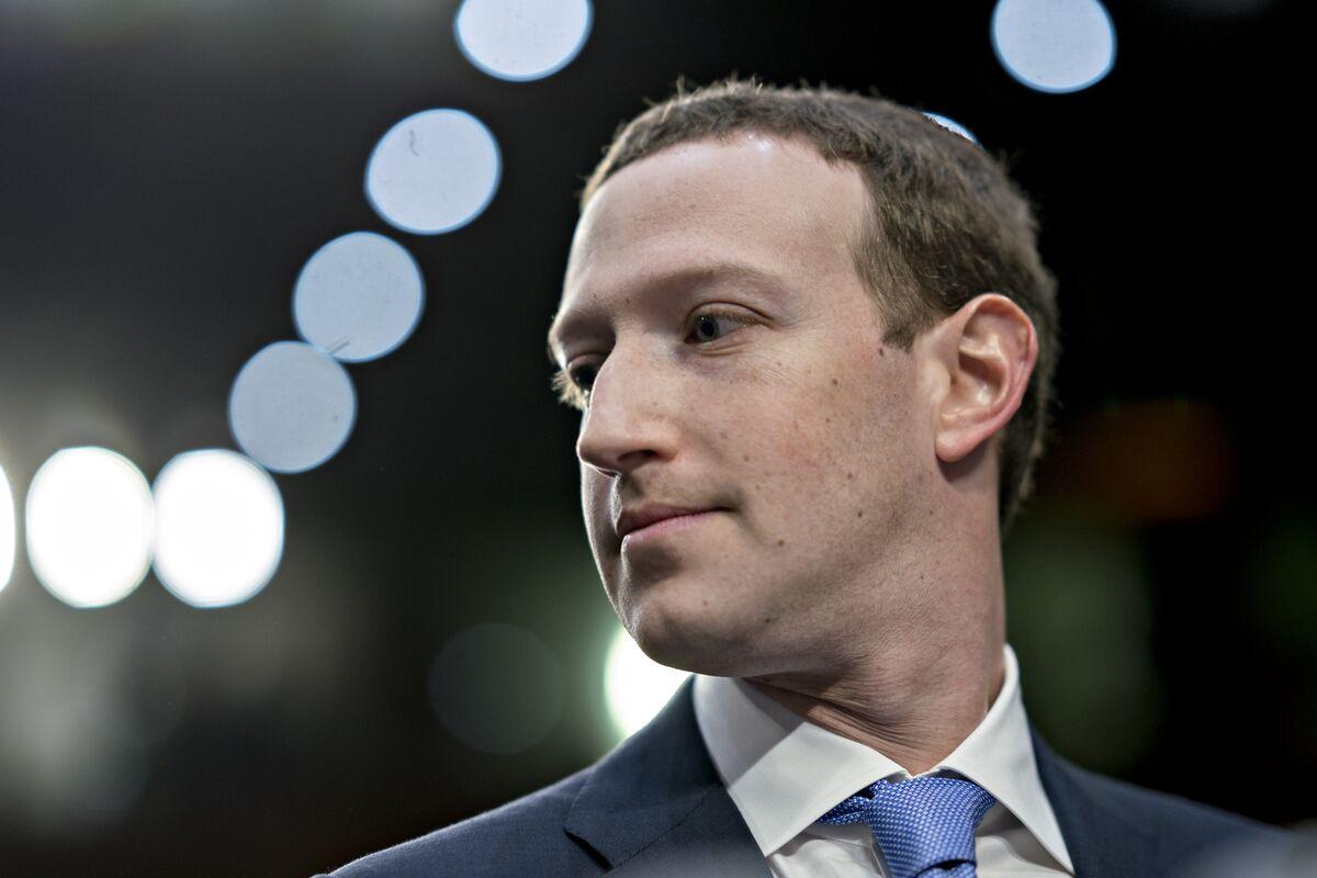House GOP Leader Praises Mark Zuckerberg for Political Ads Policy