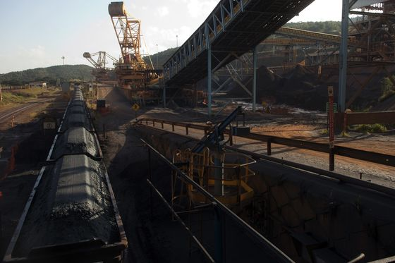 Vale Loses License at Dam That Caused Iron Ore Force Majeure