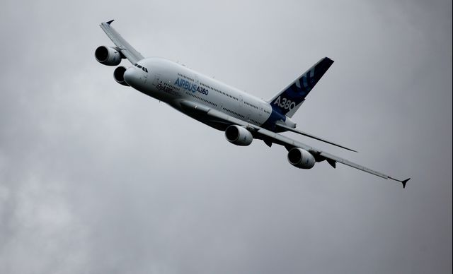 Emirates, Airbus agree to delay deliveries of twelve A380s
