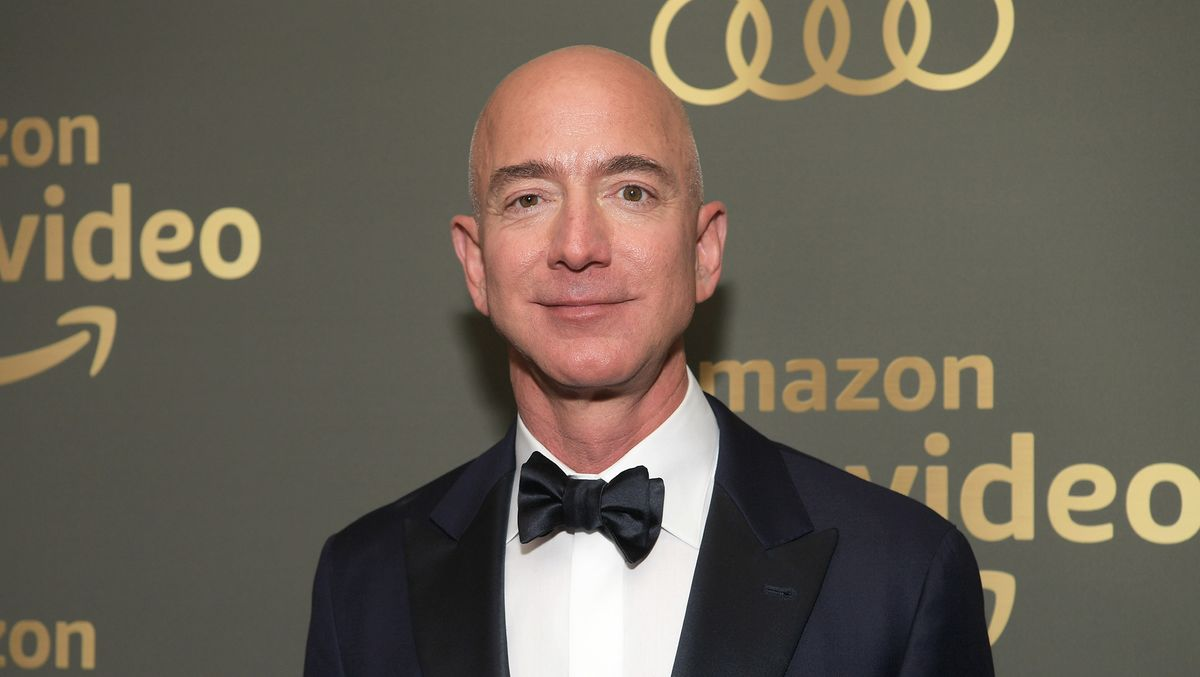 Amazon Wanted Some Tax Breaks