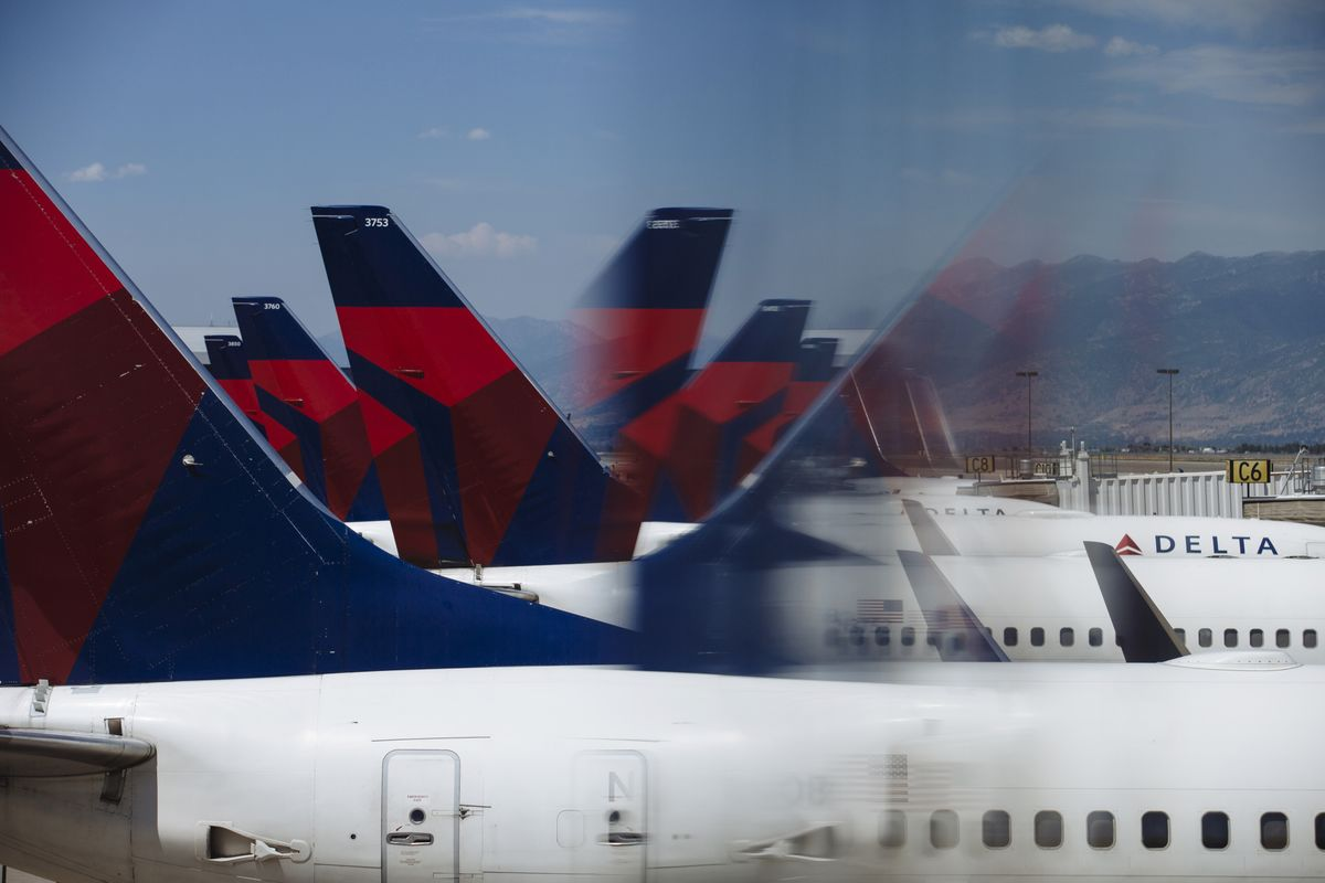 Delta Extends Overseas Push by Investing in Partner Korean Air