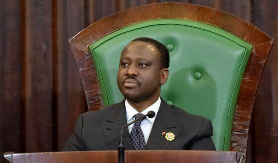 Ex-Rebel Leader Soro to Run for President of Ivory Coast