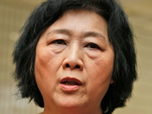 Gao Yu, 71, denied the charges and told the Beijing court that she would appeal, her lawyer, Mo Shaoping, said after today's sentencing.